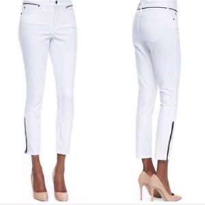 NYDJ | Stretch Kaelyn Fitted Ankle Jeans
